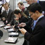 Gran Éxito de la Feria 3GSM