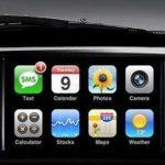 ¿Será BMW el primero en integrar el iPhone?