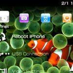 iPhone en tu PSP