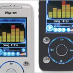 Patente amenaza teléfonos móviles con MP3