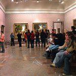 Visita El Museo del Prado desde tu móvil