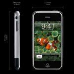 ¿Nuevos iPhones en Septiembre?