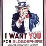 Dia Internacional del Blogger – ¿Quieres escribir aquí?