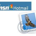 Exporta contactos de Hotmail a Mail