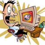 Apagón Total en Internet – La vuelta al papel