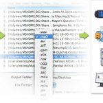 Switch, la conversión de audio definitiva en Mac