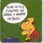 ¿Para quien escribes en tu Blog?
