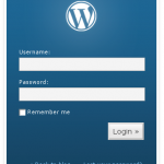 Tu Blog Wordpress en iPhone