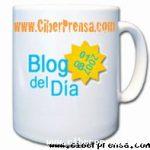 Blog del Día – Ciberprensa