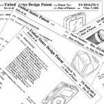 Apple y la patentes