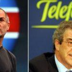 La Lucha de Telefónica y Vodafone