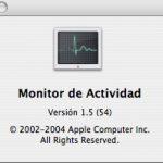 El Monitor de Actividad
