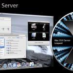 Mac OS X ya se puede virtualizar