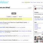 Twitter pronto en español de la mano de Telefónica