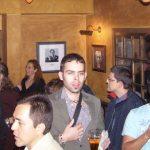 Pequeña Crónica Beers & Blogs Madrid Enero 2008