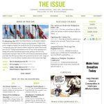 Tu blog sale en la próxima edición