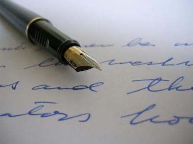 Escribir a diario acabará con la Blogosfera