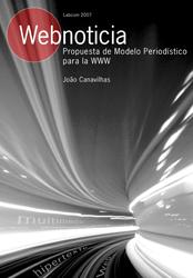 WebPeriodismo – Propuesta de modelo de noticias