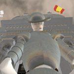 Cervantes en Second Life