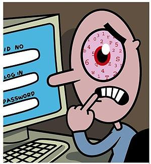 PasswordBird – Me lo dijo un pajarito