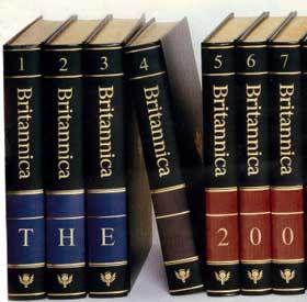 La Enciclopedia Británica gratis para Bloggers