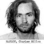 Charles Manson regala su último disco