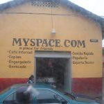 ¿Quieres tu propio MySpace?