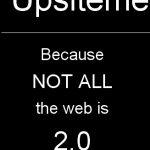 Upsiteme – Te avisa de actualizaciones Web