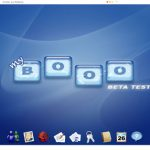 MyBooo – Escritorio Virtual