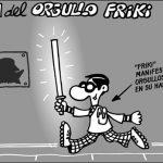 Fin de Semana Friki – EuroRisión
