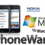 iPhone contra Todos
