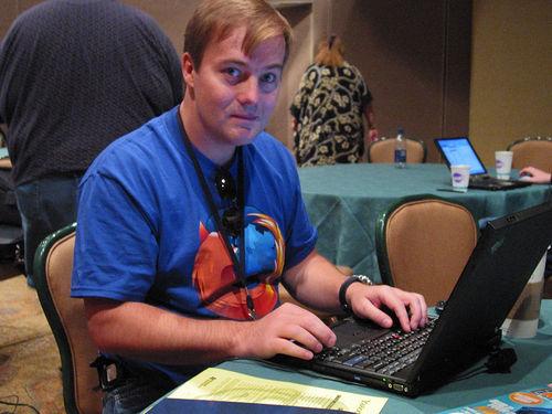 Jason Calacanis abandona el Blogging