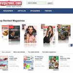 Revistas compartidas gratis, como en el Dentista