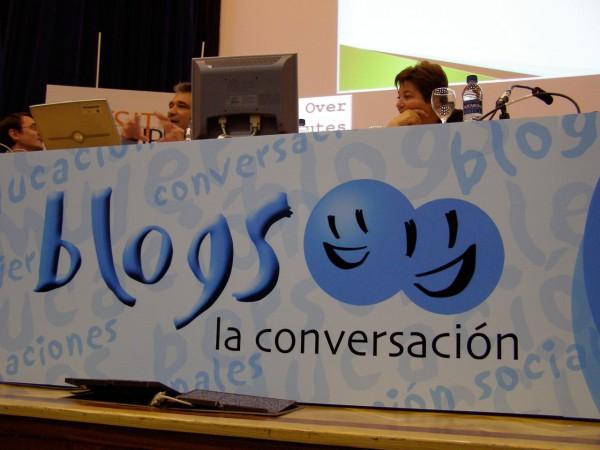 Blogs La Conversación 2008