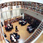 Biblioteca Blogger