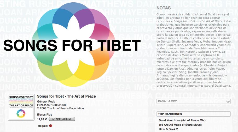 China bloquea el acceso a la Tienda online de Apple