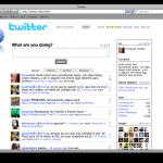 Twitter, Twitter, Twitter – ¿Que es eso de Twitter?