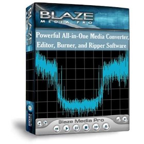 Blaze Media Pro – Todo lo que necesitas para Multimedia