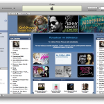 iTunes 8 – La Revolución Social de Apple