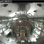 Webcams del LHC