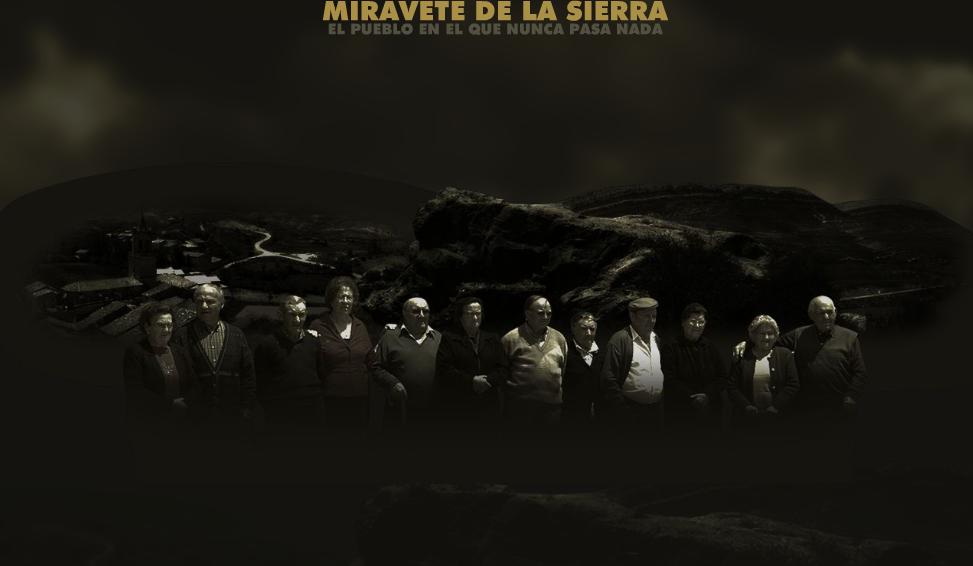 Miravete de la Sierra – El pueblo en el que nunca pasa nada