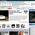 Mundo.es – La Blogosfera es tu diario