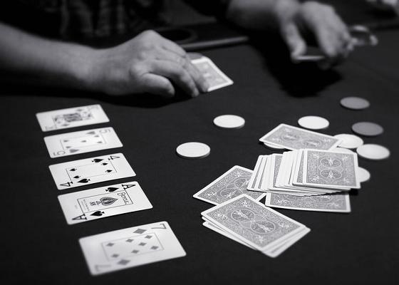 Instrucciones del juego texas holdem poker