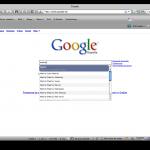 SemantiFind – Google y Semántica