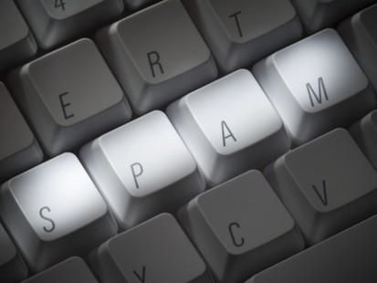Datapresser, la máquina de Spam