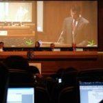 El Príncipe de Asturias anima a los periodistas a Bloguear
