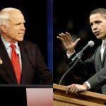 Donde seguir online el debate Obama – McCain