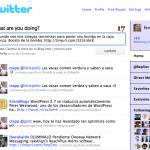 Twitter – Herramienta Terrorista