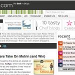 Typepad regala blogs a periodistas en paro