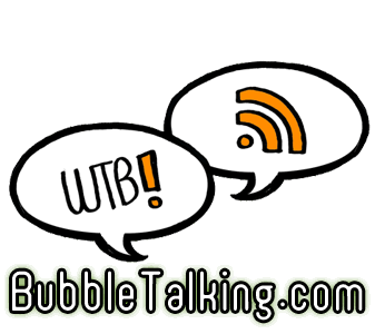 Bubble Talking